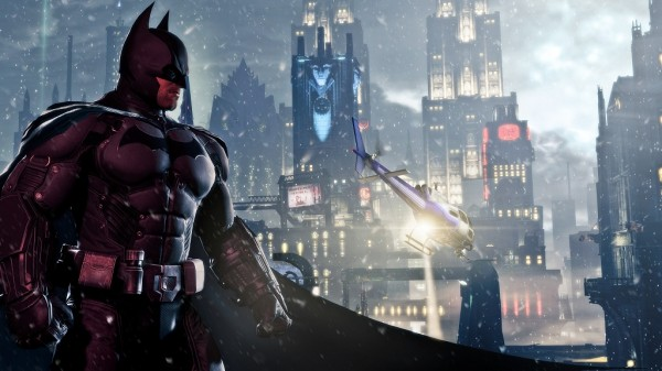 Batman Arkham Origins – Primeiro Trailer