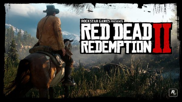 Beta público de Red Dead Redepmtion 2 é anunciado
