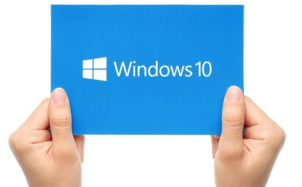 Update do Windows 10 pode estar inutilizando o Windows Explorer