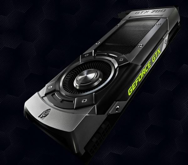 [Lançamento] NVIDIA GeForce GTX780