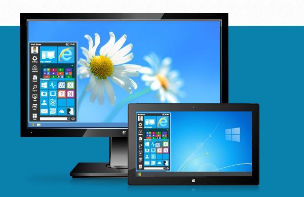 Start Menu Review – Menu Iniciar no Windows 8