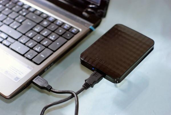 Posso usar meu HD USB 3.0 em uma porta 2.0?