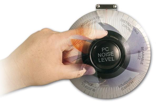 Dicas para diminuir o ruído do seu PC
