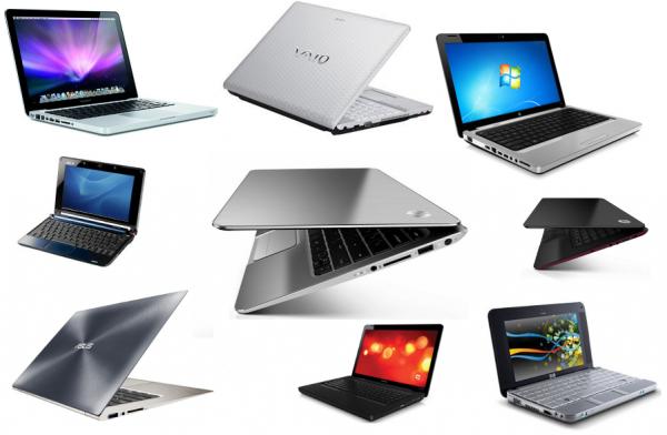 Netbook, notebook ou ultrabook, qual escolher?