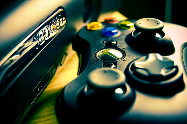 Top 10 WAZ: Xbox 360