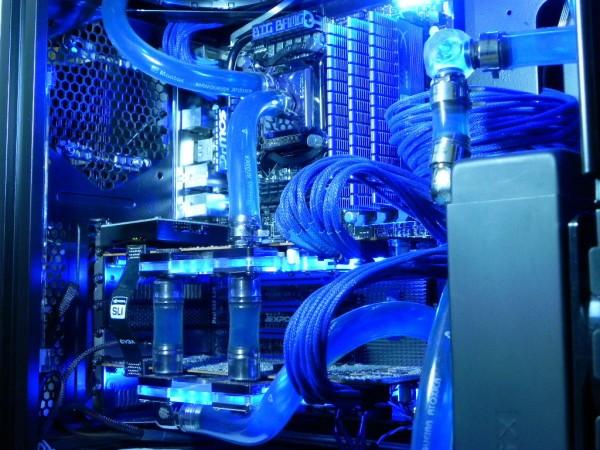 Water cooler: como funciona?