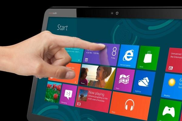 Notebook Touch: conheça as vantagens e desvantagens