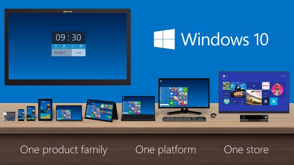 10 Motivos para você migrar para o Windows 10