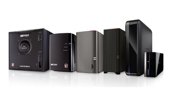 O que é e para que serve o NAS (Network Attached Storage)?