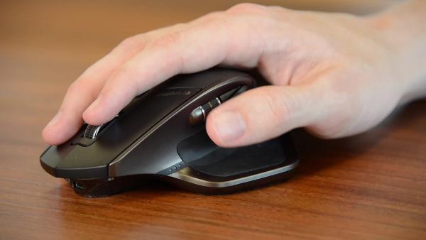 Você sabe a forma correta de usar um mouse?