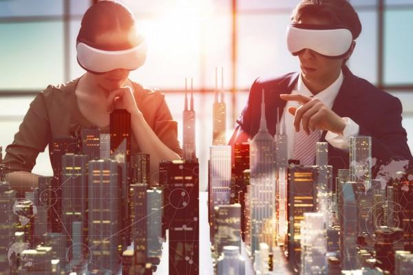 4 equipamentos para tornar a realidade virtual possível