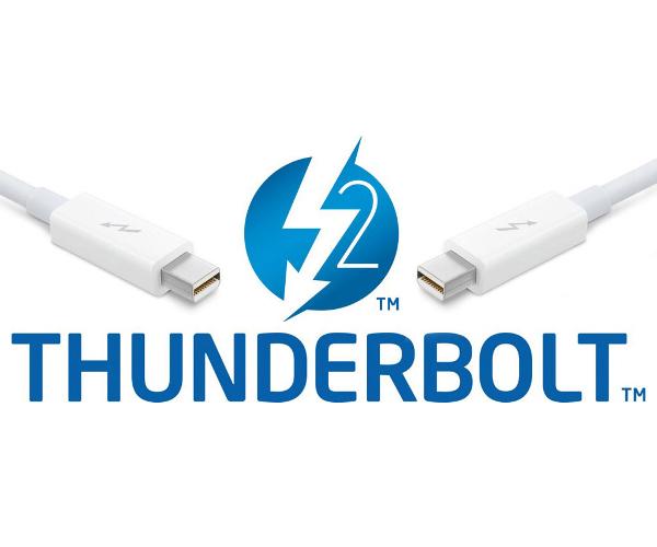 Thunderbolt – conheça esse pequeno conector