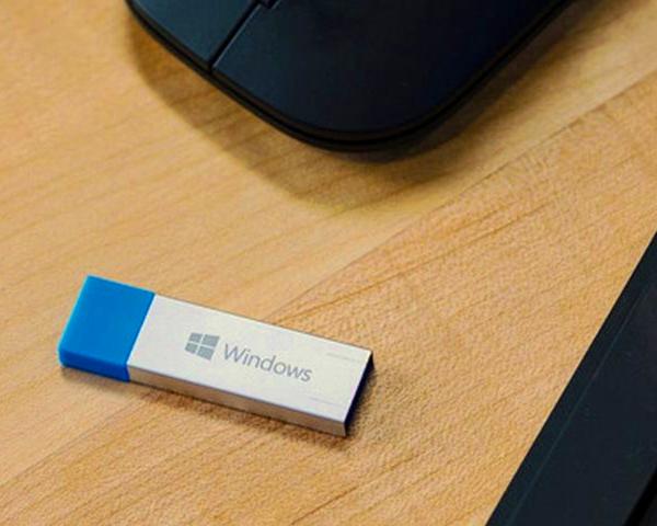 Como instalar o Windows 10 a partir de um Pen drive