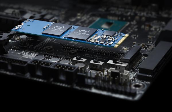 O que são e para que servem as memórias Intel Optane