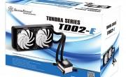 Análise: Watercooler Silverstone Tundra TD02-E