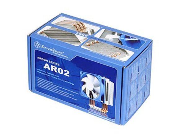 Análise: Silverstone Argon AR02