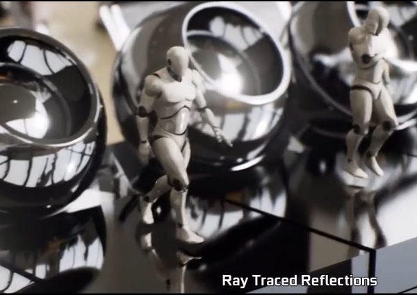 Ray Tracing: Tecnologia para gráficos ainda mais realísticos