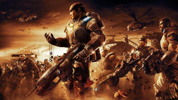 Rod Fergusson, produtor de Gear of War estará na BGS deste ano