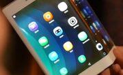 """Smartphone dobrável ou tablet de bolso. Samsung diz: """"Você escolhe!"""""""