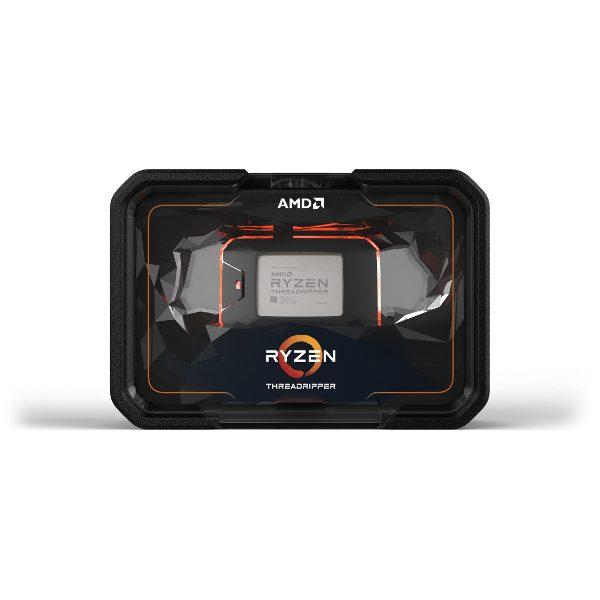 Novos AMD Ryzen Threadripper de 2ª geração chegam neste mês
