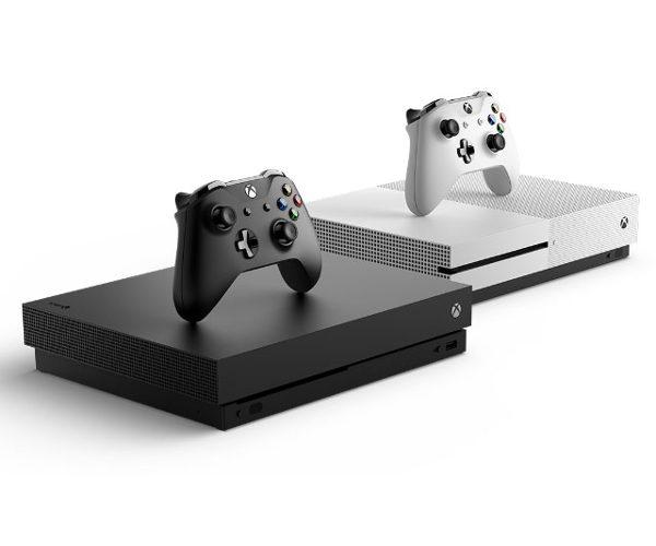 Xbox One sem leitor de Blu-ray em 2019?