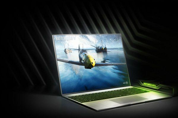 Chegaram as GPU´s NVIDIA RTX para notebooks