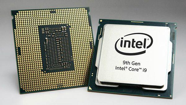 Pasta térmica volta a ser utilizada nos processadores Intel de 9ª geração