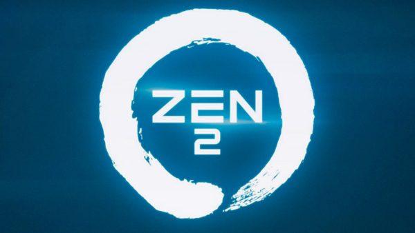 Arquitetura Zen 2 será apresentada na GDC 2019