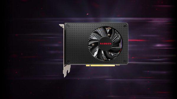 Radeon RX 640 aparece no novo driver da AMD