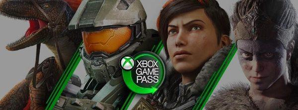 Xbox Game Pass chegou oficialmente ao PC junto com nova loja
