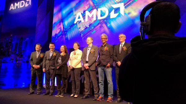 AMD tem crescimento superior à NVIDIA na venda de GPU´s após 5 anos