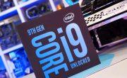 Intel Core i9 9900KS chegando às lojas