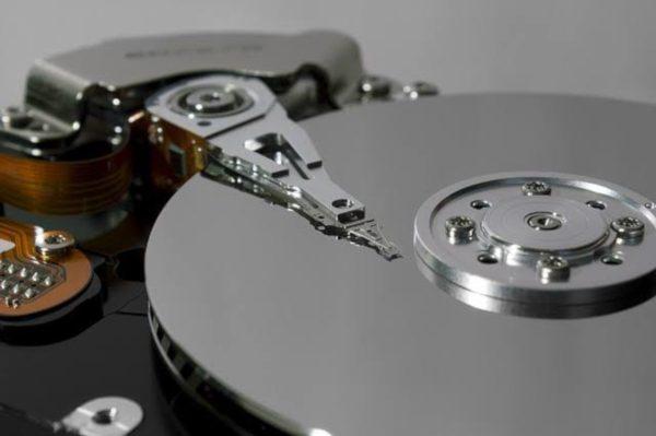 Novos HDD's com capacidades de 20TB e 18TB da WD para empresas