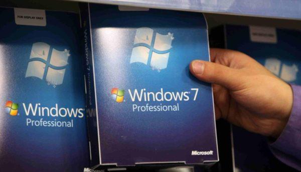 O suporte ao Windows 7 acabou! O que fazer?
