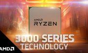 Novos processadores AMD Ryzen chegando em Maio