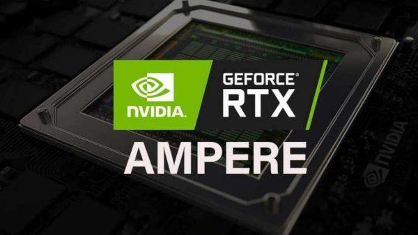 Novos rumores sobre a GeForce RXT Ampere